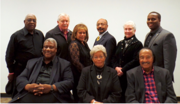 murc board of trustees