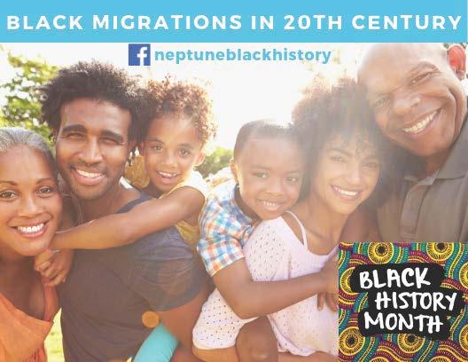 Family Migration Essay Contest  Midtown Urban Renaissance Corporation Part Of The  Neptune Township Black History Month Celebration